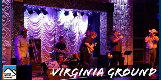 Virginia Ground - Official Beech Mountain Concert Series FREE Afterparty