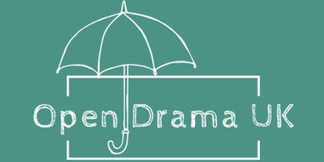 Open Drama Uk Hampshire tickets