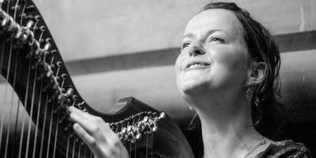 Harp Concert with Gillian Fleetwood tickets