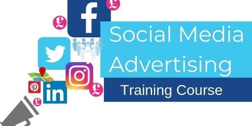 Social Media Advertising Training Course - Manchester