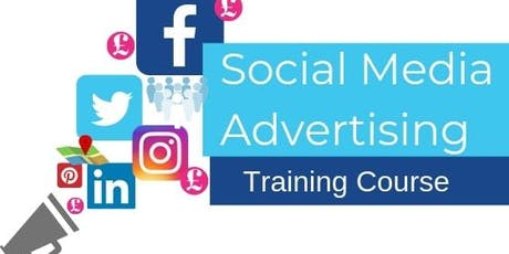 Social Media Advertising Training Course - Manchester tickets