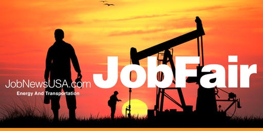 JobNewsUSA.com Midland, TX Energy & Transportation Job Fair