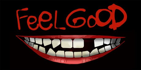 FEEL GOOD - INDIE ELECTRONIC NIGHT - FREE W/RSVP tickets