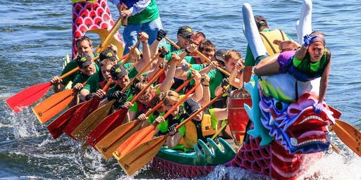 Language Exchange : Celebrating the Dragon Boat Festival