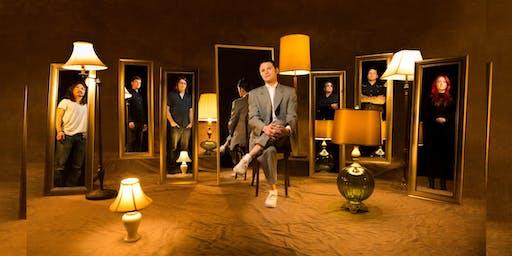Start Making Sense - Talking Heads Tribute Band | Asheville Music Hall