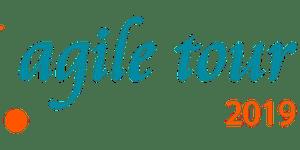 Agile Tour Dublin 2019