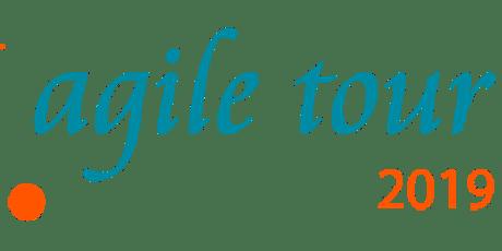 Agile Tour Dublin 2019 tickets