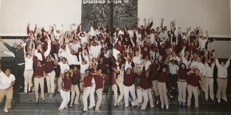 Breaux Bridge High School Class of 09--10 Year Reunion tickets