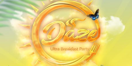 Daze Breakfast Party tickets