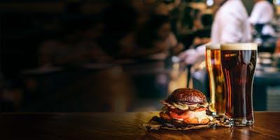 417BBW VIP Dinner