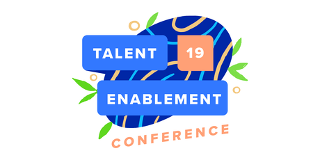 Talent Enablement Conference 2019 tickets