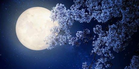 Full Moon Ritual and Meditation tickets