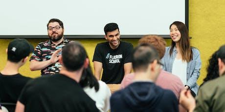 How to Break into CannaTech: Panel | Flatiron School Denver tickets