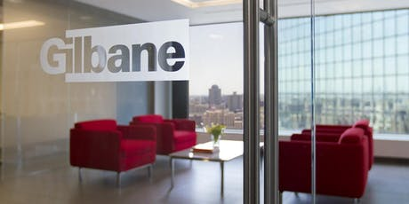 Gilbane Building Company - New Jersey Office Open House tickets