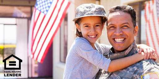Free Homebuyer Seminar: Veterans Home Guaranteed Loans
