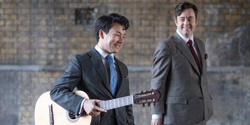 Ben Johnson & Sean Shibe