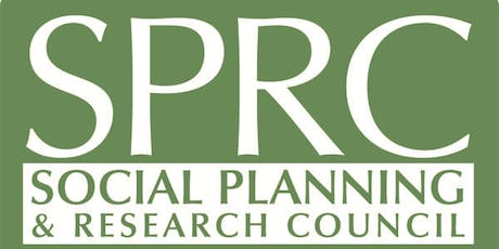 Annual General Meeting; Social Planning and Research Council of Hamilton tickets