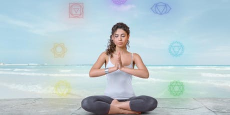 Aura Cleansing and Activating Chakras tickets
