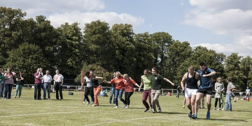 Rothamsted Sports Day Friday 5th July