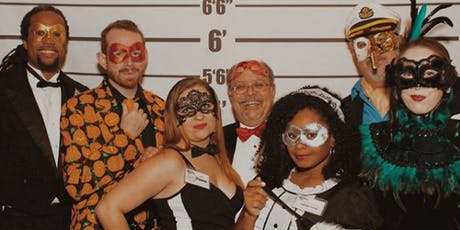 Murder Mystery Dinner Theater in Columbus tickets