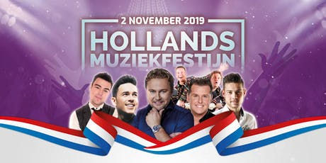 Hollands Muziekfestijn - Reusel tickets
