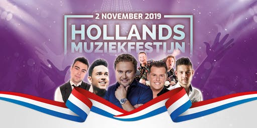 Hollands Muziekfestijn - Reusel