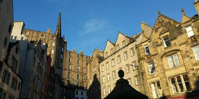 GCU Welcome Programme: Edinburgh Day Trip (£24.00)