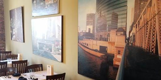Tim Shelep Art Auction