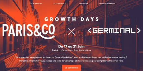 Growth Hacking : Et si les grands groupes s'y mettaient ? billets