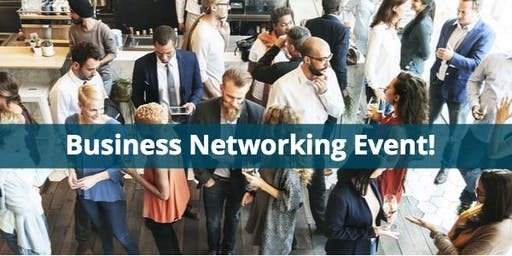 Business Networking Event - Pembroke Pines Branch