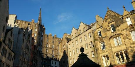 Strathclyde Welcome Programme: Edinburgh Day Trip (£24.00) tickets