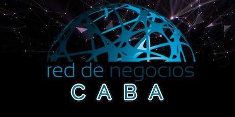 Sinergia Empresarial Buenos Aires MAYO entradas