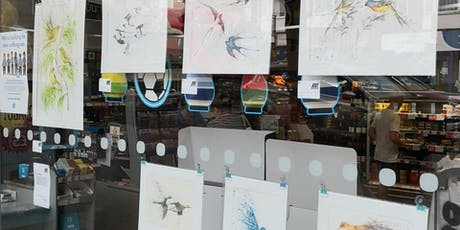 Art in Shops Guided Gallery Tour tickets