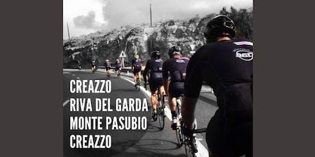Creazzo Riva Del Garda M.te Pasubio Creazzo biglietti