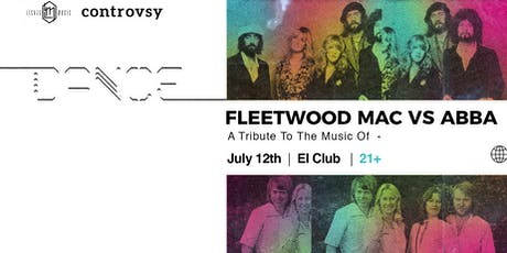 Fleetwood Mac vs ABBA (Dance Party) tickets