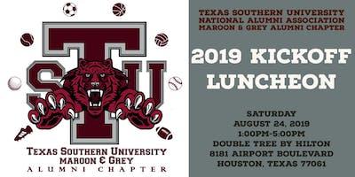 Maroon & Grey 2019 Kickoff Luncheon