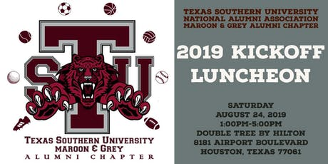 Maroon & Grey 2019 Kickoff Luncheon tickets