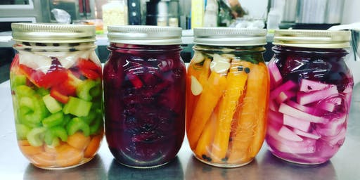 Crafting Your Own Fermented Foods