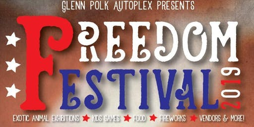 Freedom Festival 2019