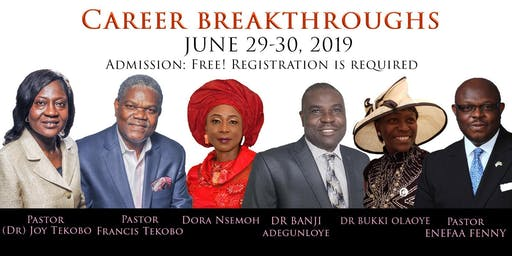 Total Empowerment Conference 2019