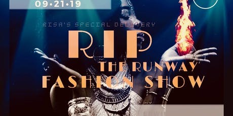RIP the Runway Fashion Show tickets