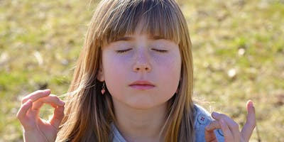 Brain Power: Mindfulness for Kids