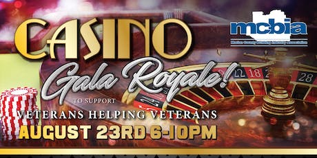 Casino Gala Royale tickets