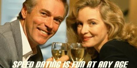 Speed Dating Ages 54-69 Long Island Singles - Floral Park tickets
