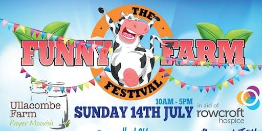 Funny Farm Festival 2019