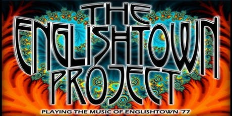 The Englishtown Project tickets