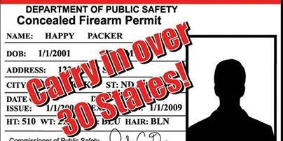 Utah Concealed Carry Weapons Class