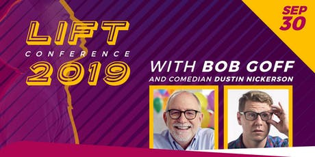 LIFT Conference 2019 tickets