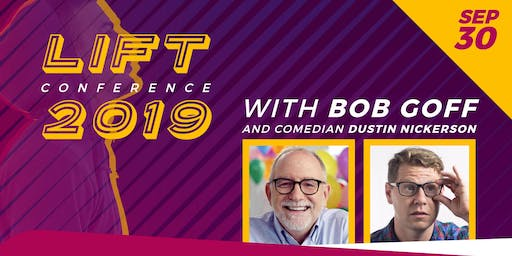 LIFT Conference 2019