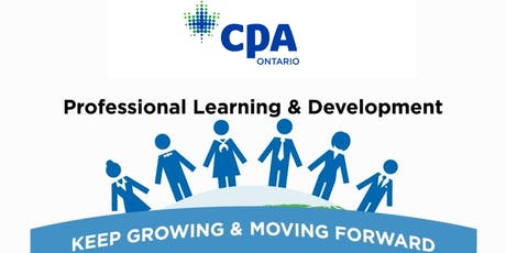 Learning Development Session for  Finance, Accounting & Business Professionals tickets